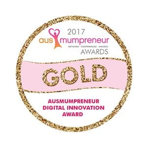 ausmumpreneur winner